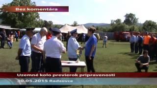 Radzovce bez kom 30 05 2015