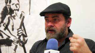 Clovis Cornillac réalise le 3ème opus de Belle et Sébastien