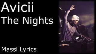 Avicii - The Nights [Traduction Française]