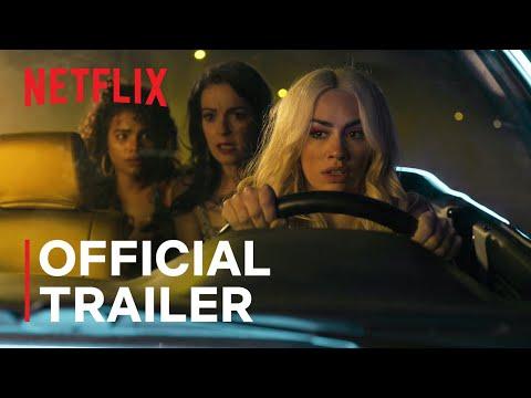 Sky Rojo | Official Trailer | Netflix
