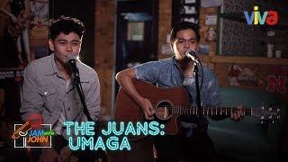 Jam with John: Umaga by The Juans