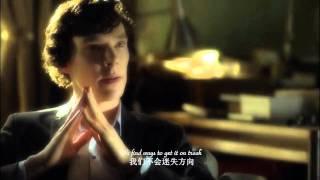 Sherlock (BBC) - Us Against The World