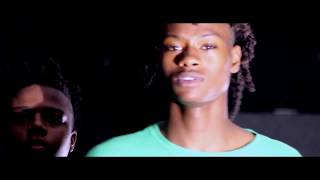 """""""Hold You Up"""" Feat. Childish Hippie & YCN Ray [Official Music Video]"""