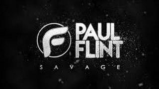 Paul Flint - Savage [8x8 Unipad Cover by autoplay]