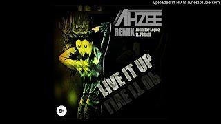 Jennifer Lopez Feat Pitbull - Live It Up (Ahzee Remix)