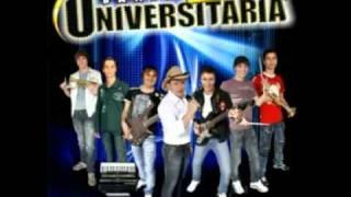 """Banda Universitária - Rosas Vermelhas """" Oficial 2011 """""""