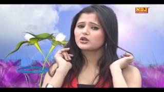 New Song 2017 Haryanvi | छोरा बोल्या तू बच्ची नहीं । Anjali Raghav New Song | Latest Song |NDJ Music width=