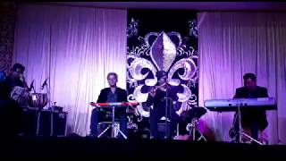 AJI ROOTH KAR AB KAHAN JAIYEGA (ARZOO)-FLUTE INSTRUMENTAL (COVER) BY ANHAD NAAD LIVE MUSICAL GROUP