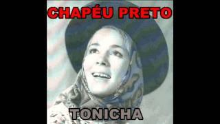 TONICHA - CHAPÉU PRETO