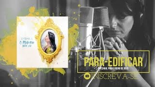 Eyshila - Presença (CD O Milagre Sou Eu)