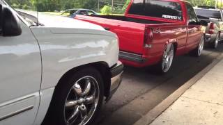 prominence truck club