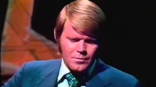 "Glen Campbell Sings ""If You Could Read My Mind"""