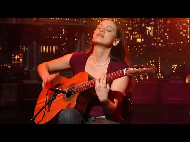 Vídeo de la canción Diablo Rojo de Rodrigo y Gabriela