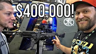Why Is This So Expensive...SHOT Show w/ Demolition Ranch