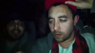 Drunk ass Gomez