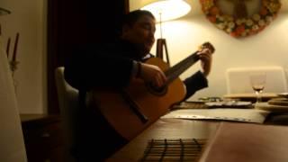 Ricardo Ribeiro - As Rosas não falam - Cartola
