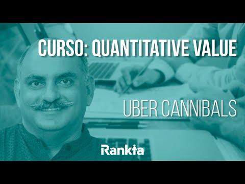 """En el vídeo de hoy, Carles Figueras nos explica en qué consiste la estrategia ded inversión """"Uber Cannibals"""". Esta terminología, empleada por Mohnish Pabrai, implica invertir en negocios que compran sus propias acciones. Se trata de empresas con mucho efectivo, infravaloradas y que aportan mucha rentabilidad a sus inversores."""