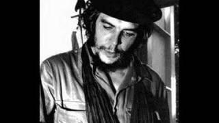 Comandante CHE Guevara