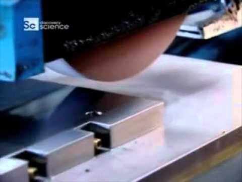 Plastik Enjeksiyon Kalıp İmalatı Nasıl Yapılır? (nenasil.net)