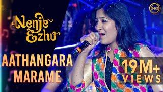 Aathangara Marame - Kizhakku Cheemayile | A.R. Rahman's Nenje Ezhu