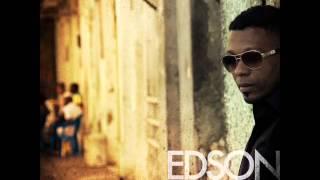 O Meu Contributo- Edson Feat Dji Tafinha