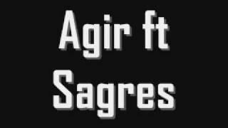Agir ft Sagres - Altos e Baixos