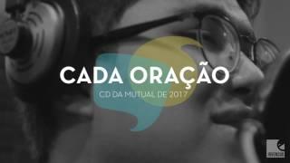Jovens SUD - Cada Oração (Mutual 2017) AUDIO