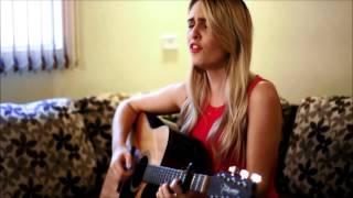 Eu Te Amo Tanto - Lázaro (Daiara Titão Cover)