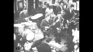 Georgie Fame and The Blue Flames - Yeh Yeh (Ready Steady Go)