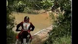 13-03 Cachoeira do Jaburu 11 Cross Country Teaser.wmv