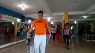 Performance Cumbia Cumbia Texana Reggaetón Merengue Quebradita y Salsa by Alejo Villarreal