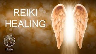 Reiki Music: emotional & physical healing music, Healing reiki music, healing meditation music 33011