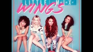 Little Mix   Wings Audio