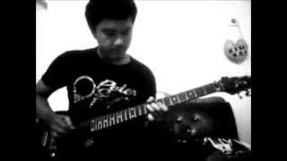 Metallica - Seek & Destroy + Am I Evil + One solo