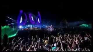 Luan Santana - Multiplica (DVD O Nosso Tempo é Hoje)