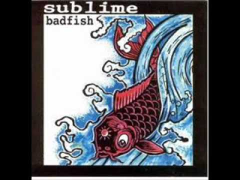 Sublime Badfish Instrumental Cover By Charlie Daoust Chords
