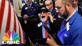 Stocks Rebound After NBC Reports House Pulls Health-Care Bill | CNBC