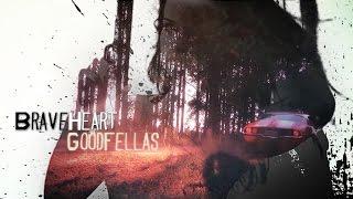 BraveHeart - GoodFellas [Official Music Video]