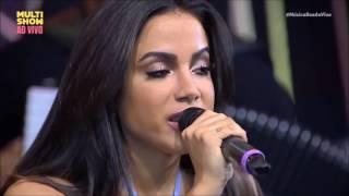 Xote das Meninas - Anitta feat Maiara e Maraisa (Música Boa Ao Vivo)|Oficial Completo HD