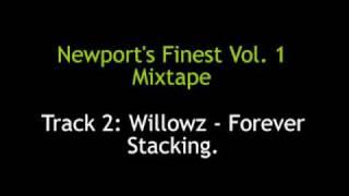 Newport's Finest Vol. 1 Mixtape, Track 2.