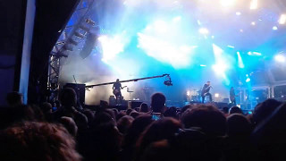 James Arthur - You're Nobody 'Til Somebody Loves you - LIVE @ Porto, Portugal
