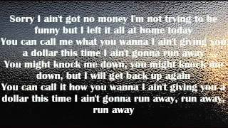 Galantis - No Money - Lyrics Video