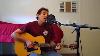 Landslide - Fleetwood Mac (Chris Parkin cover)