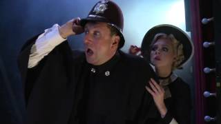 The 39 Steps Tour Trailer