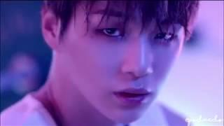[핓클Pillowtalk - Kang Daniel x Ha Sungwoon #Nielwoon width=