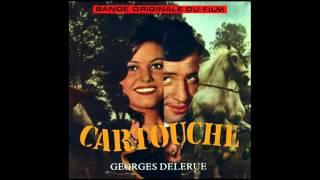 « Cartouche » (1962) Au Revoir Mon Amour! (Music by George Delerue)