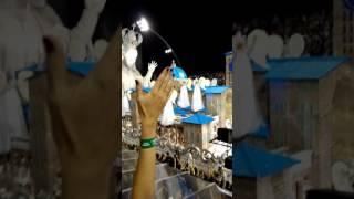 Desfile da vila Maria  carnaval 2017