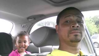 Deyanna Ashanti Bell COLD SWEAT-JAMES BROWN Wit' Daddy