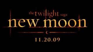 New Moon Soundtrack-01 New Moon (Main Theme)