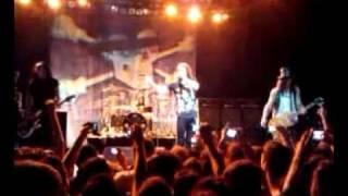 Slash - Rio de Janeiro - 2011